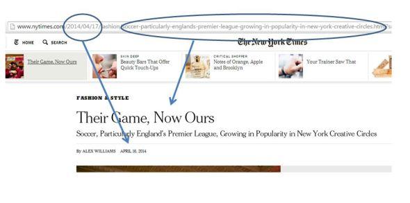 NYT breaks syntax